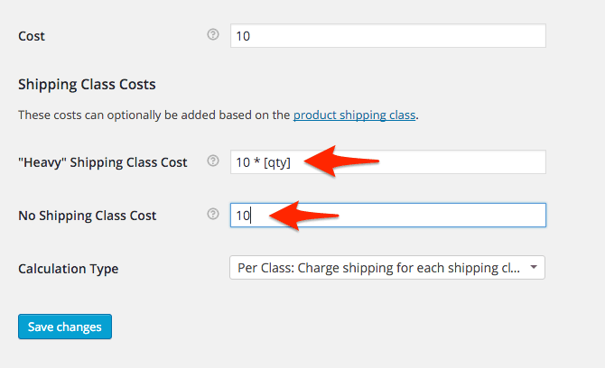 WooCommerce_Settings_Woo_Commerce_Per_Class