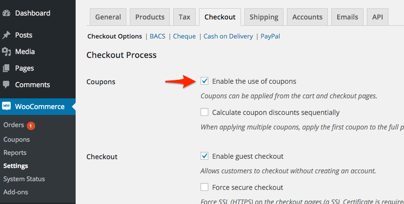 WooCommerce_Settings_turn_on_coupons