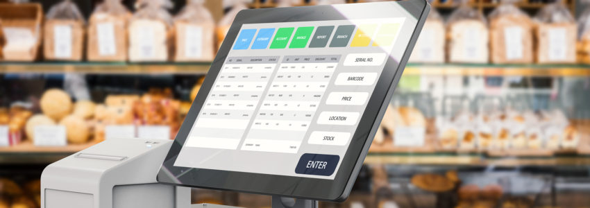 Add point of sale to your woocommerce store